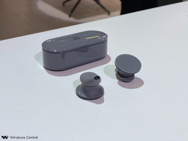 Sie können die Oberflächen-Ohrhörer von Microsoft schneller erhalten, als Sie denken