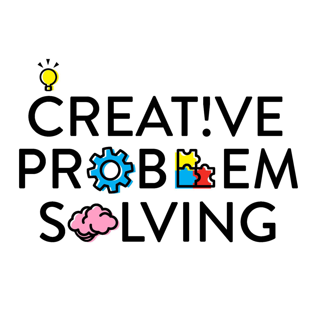 CREATIVE PROBLEM SOLVING STAGES