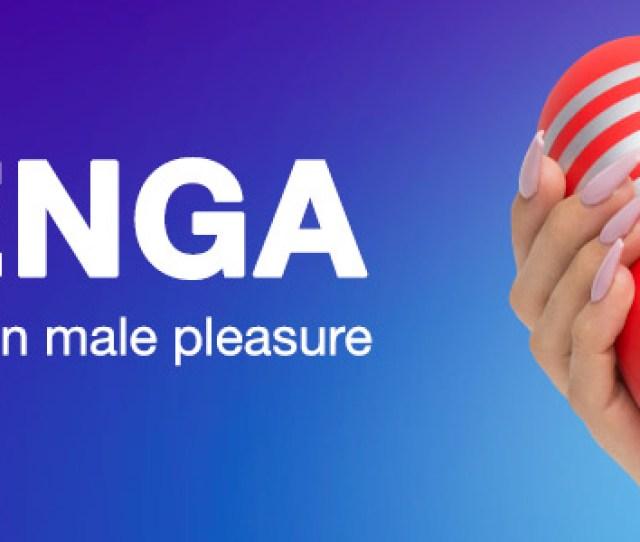 Tenga Experts Male Pleasure