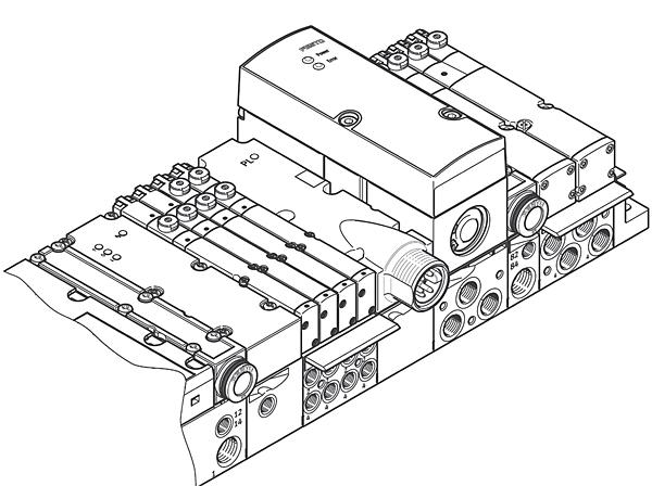Electrical Control Relay Logic