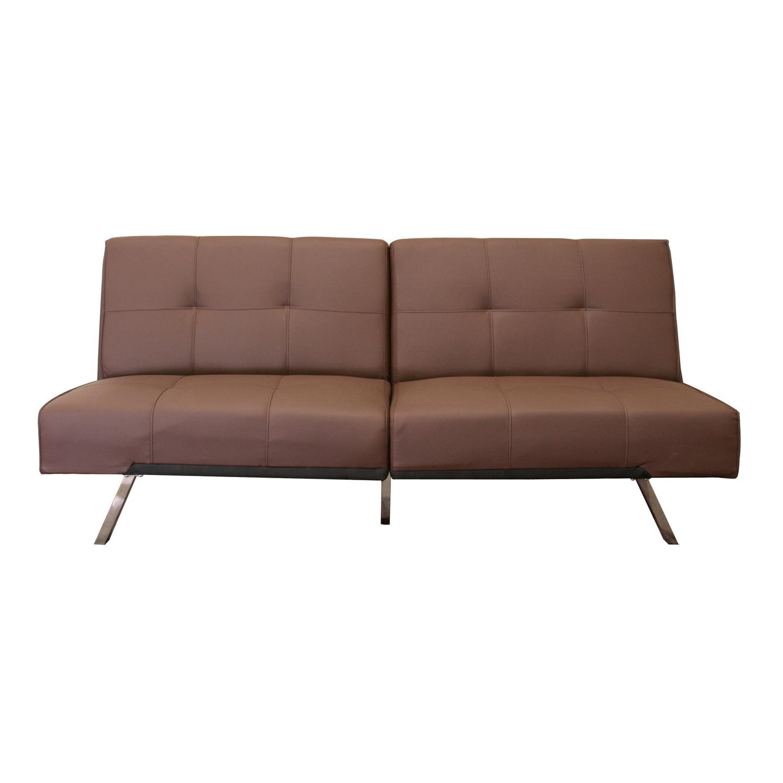 futon sleeper chairs office chair perth modern sofa
