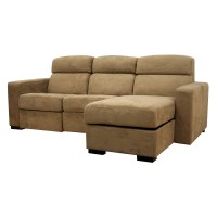 CHAISE SOFA BED WITH STORAGE - Sofa Beds