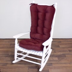 Slipcover For Glider Rocking Chair Office Buy Rocker Cushions Video Search Engine At