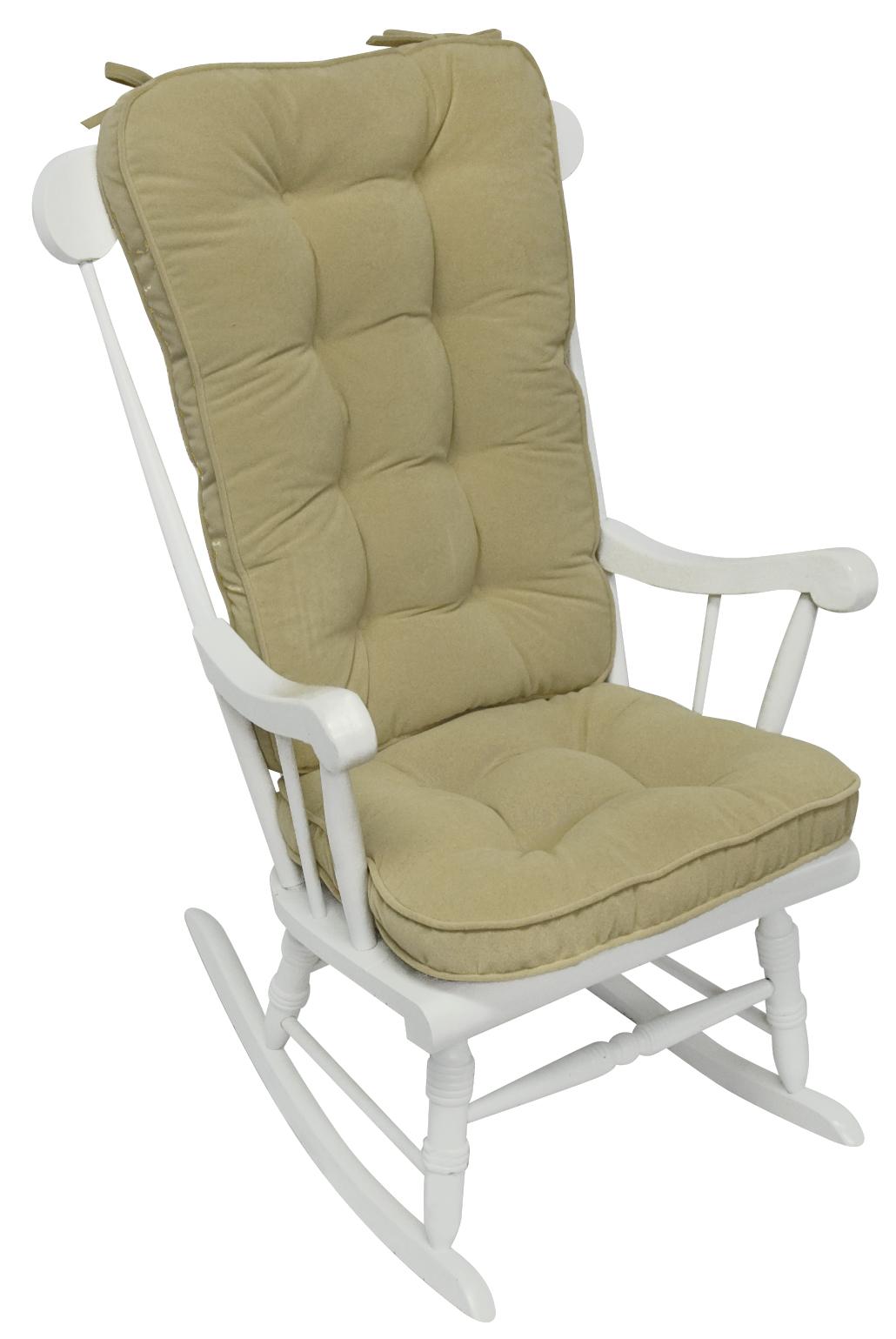 ROCKING CHAIR BACK CUSHION  Chair Pads  Cushions