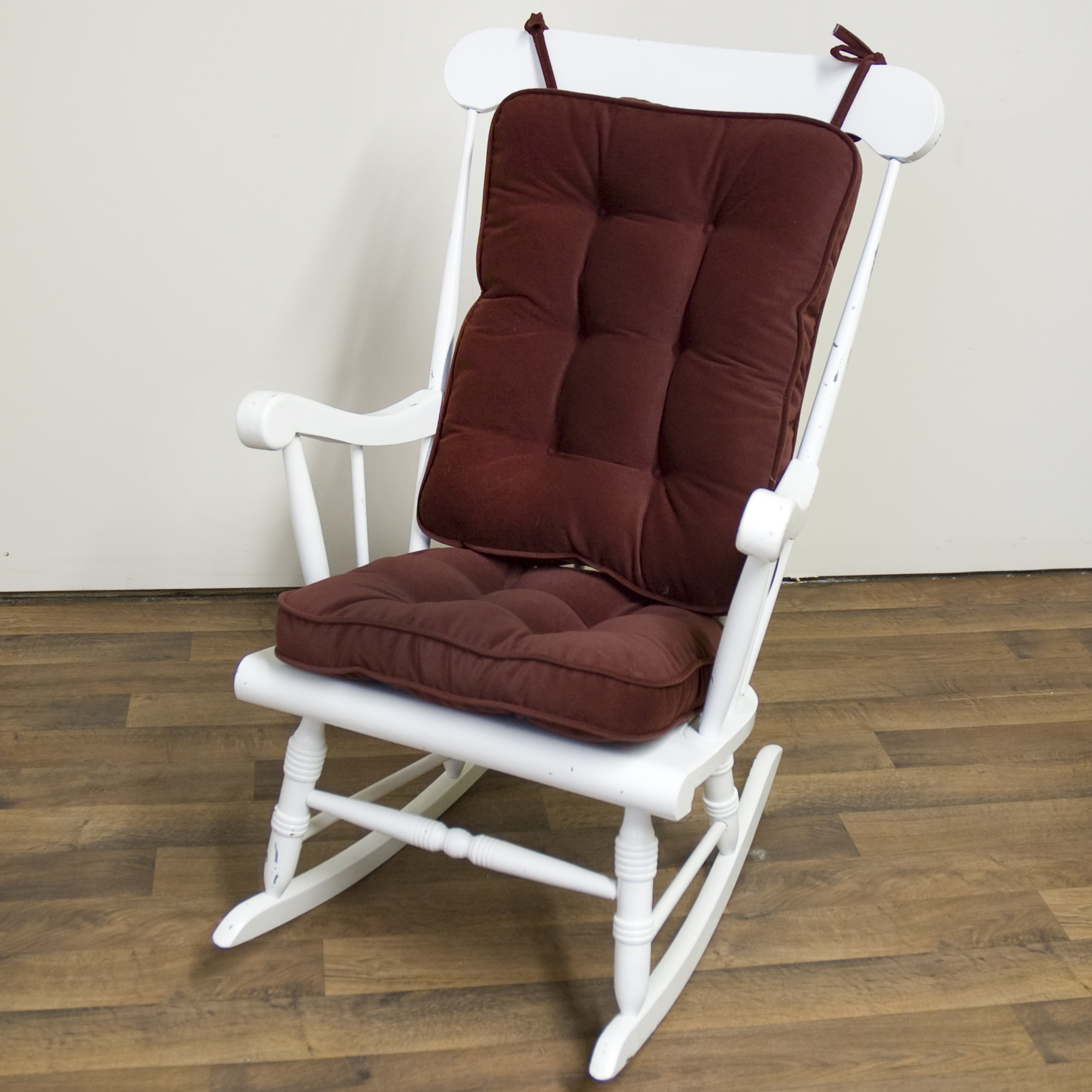 REPLACEMENT ROCKING CHAIR PADS AND SEAT CUSHIONS  Chair