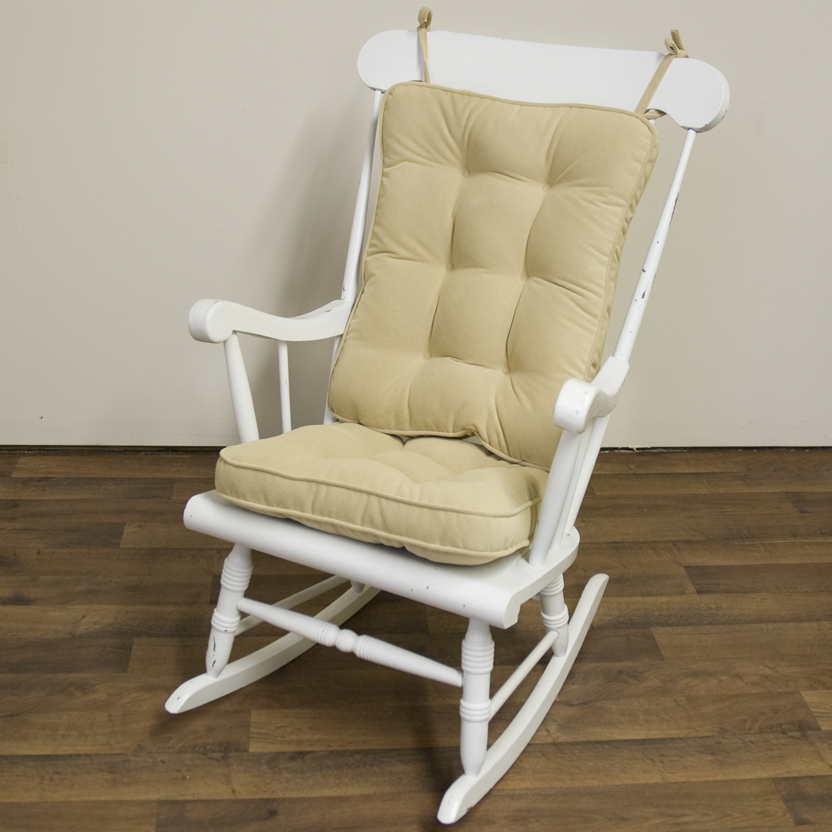 ROCKING CHAIR PADS AND SEAT CUSHIONS  Chair Pads  Cushions