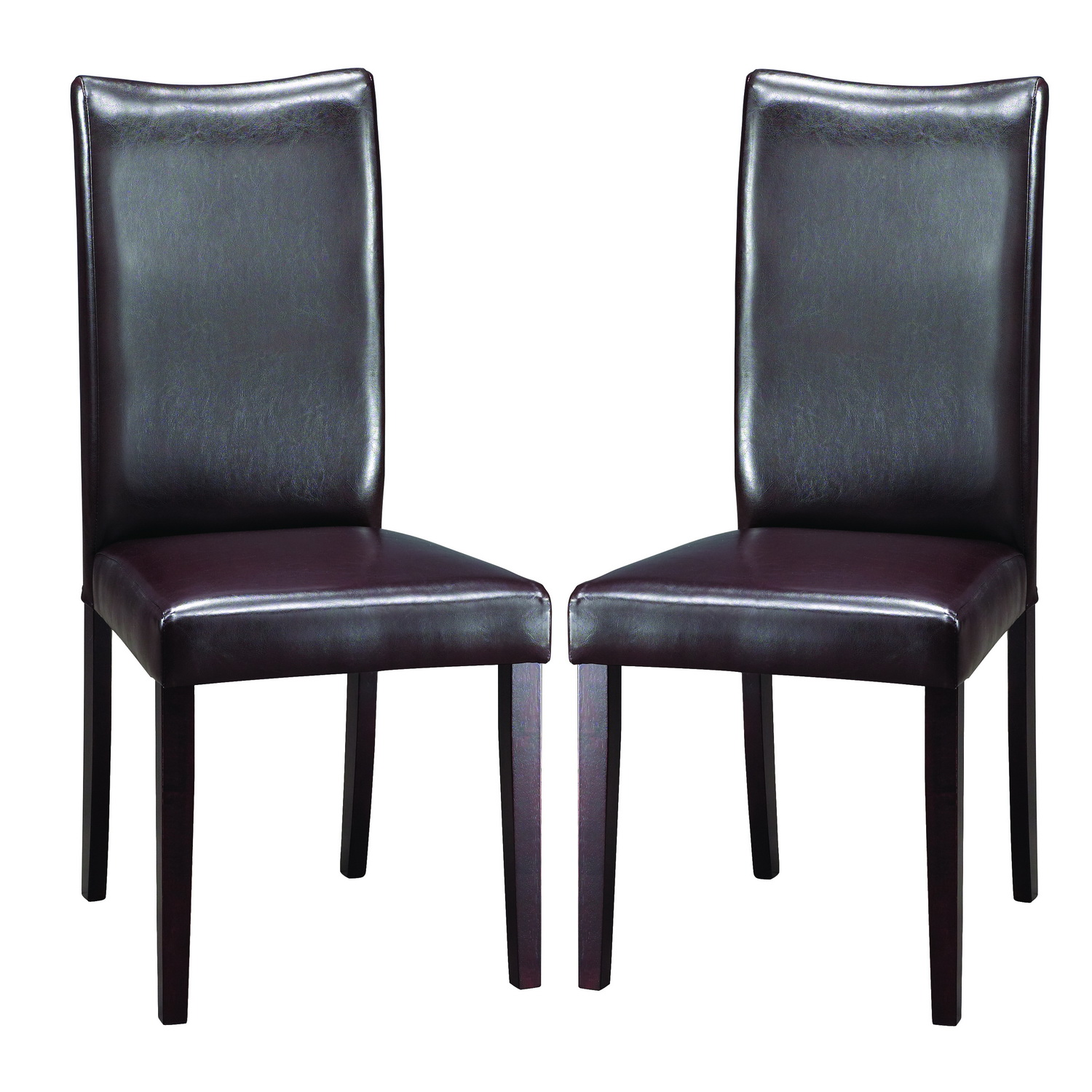 Blue Leather Dining Chairs Beautiful Light Blue Leather Dining Chairs Chair Pads