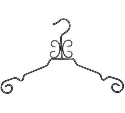 Satin hangers wellington fla. metal coat hangers machine,