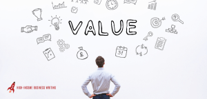 Placing Yourself in a Higher Value Category
