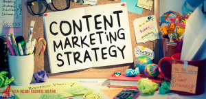 Two Proven Strategies for Creating Your Own Marketing Content More Consistently