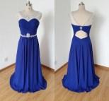 Tiffany Long Bridesmaid Dresses 2015 Cheap Prom