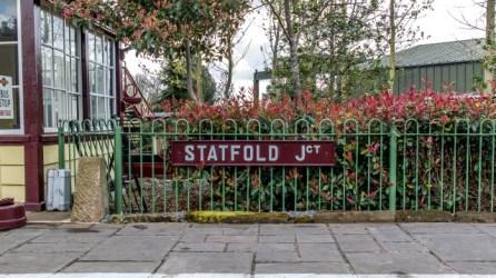 Statfold Barn Open Day