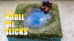 How to Model Oil Slicks
