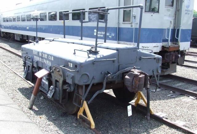 Danbury Railway Museum, Danbury, CT, DSCF1325 July 7, 2007