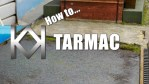 How to Model Tarmac using Metcalfe Tarmac Sheets