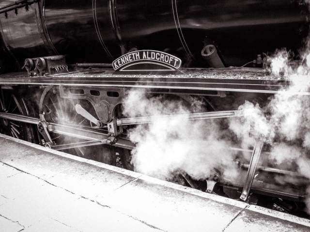 Llangollen Steam II