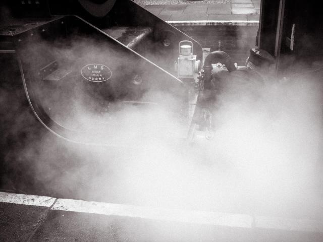 Llangollen Steam I