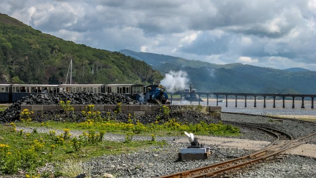 Fairbourne Railway IV