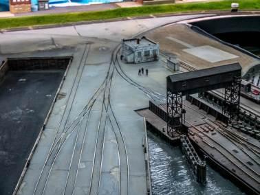 Kathy Millatt Dock