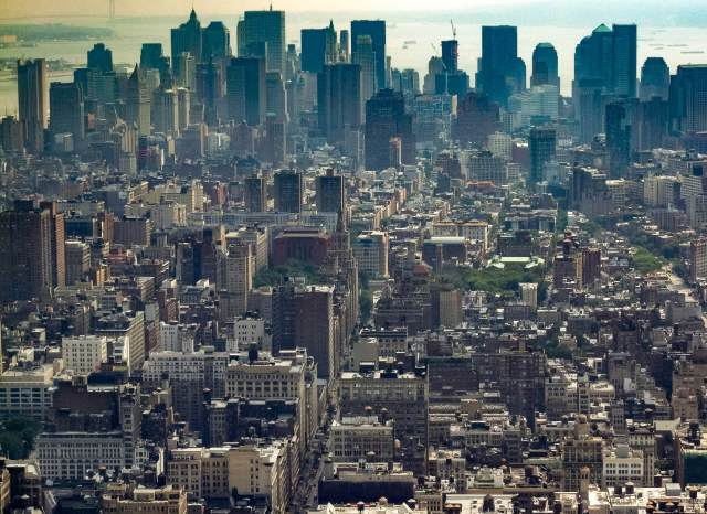 Photo of the Week - New York Summer