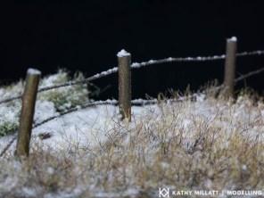 Noch Powdery Snow