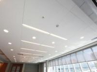 Ecophon Acoustical Ceilings - CertainTeed