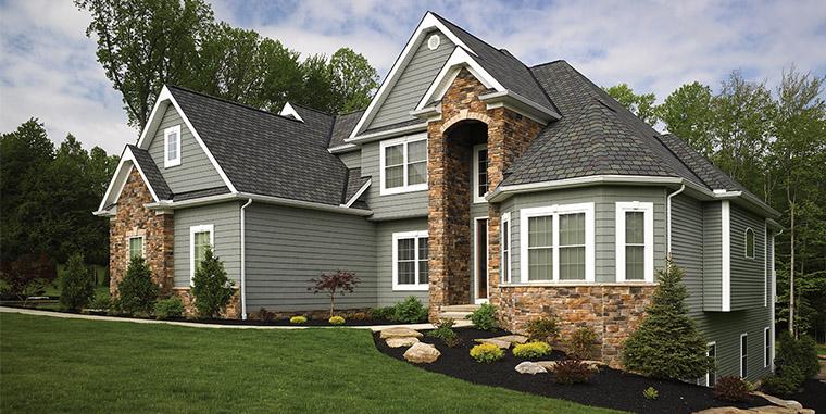 Cedar Siding For The Modern Homeowner
