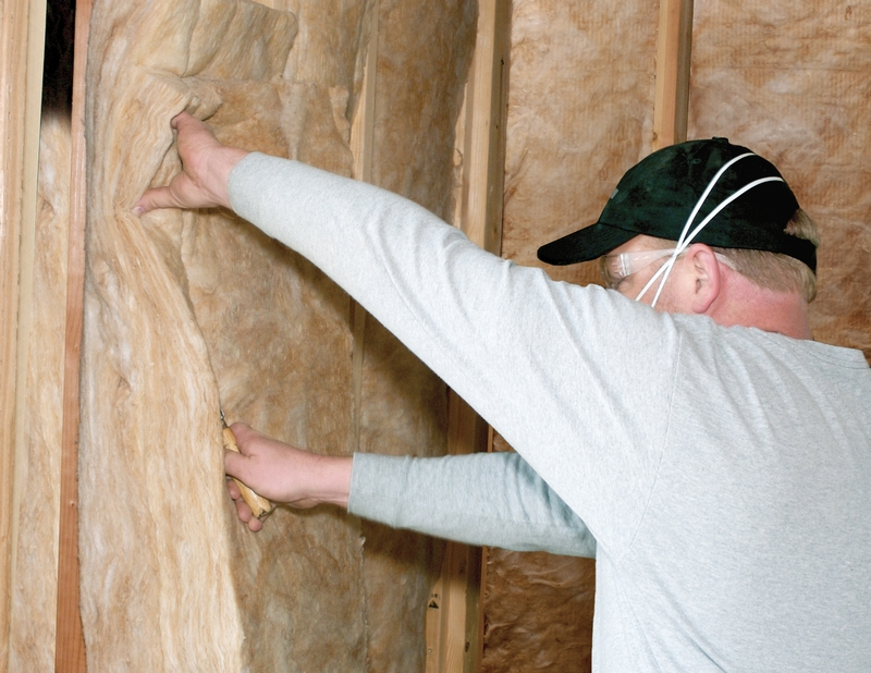 Can You Put A Vapor Barrier Over Faced Insulation