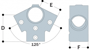 351 - Ridge Fitting