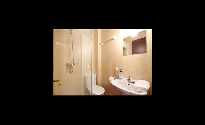 Arjori Rooms Hostal Hotel Salamanca Spain Pricetravel