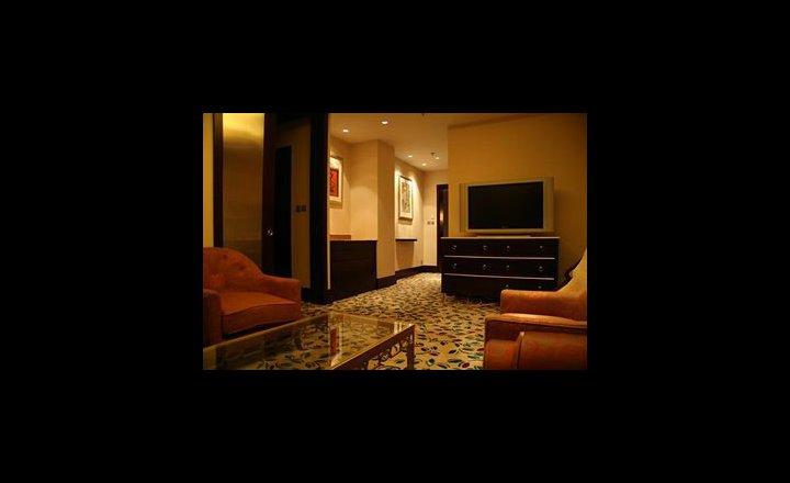 Shangri La Hotel Xian Xi An China Pricetravel