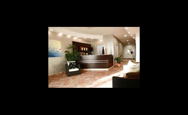 Hotel Del Mare Fiumicino Italy Pricetravel