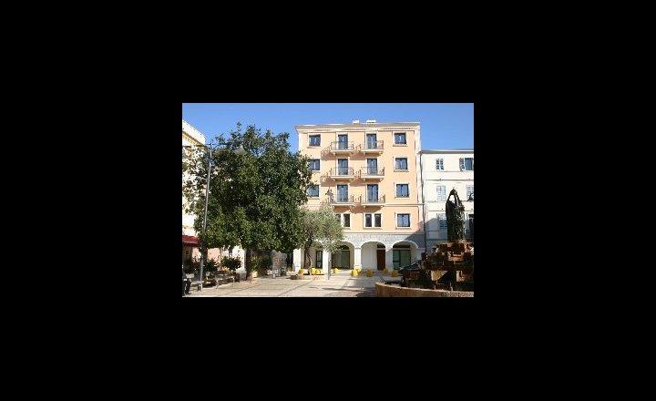 Residence Regina Elena Hotel Olbia Italy Pricetravel