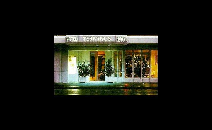 Hotel Terminus Xxxduesseldorf Germany Pricetravel