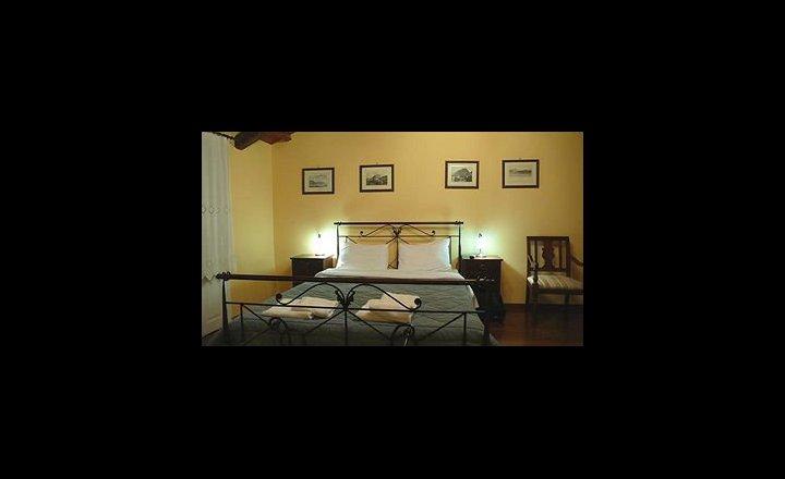 Acronafplia Pension B D Hotel Nafplio Greece Pricetravel