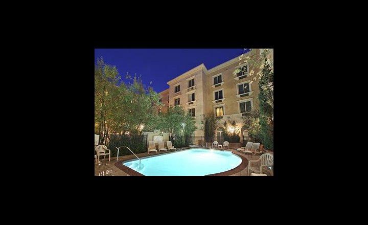 Ayres Hotel Manhattan Beach LAX. Hawthorne. United States of America - PriceTravel