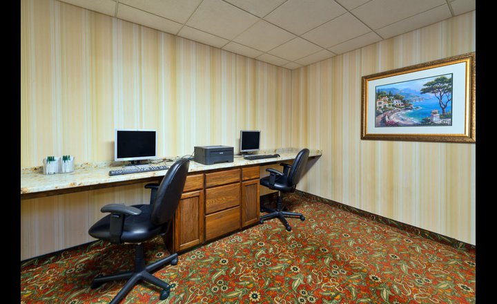 Country Inn Suites By Radisson Norcross Ga Hotel United