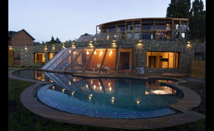 Rochester Bariloche Hotel San Carlos De Bariloche