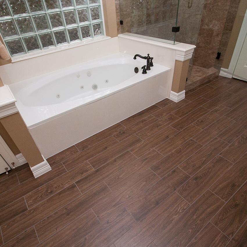 wood look tile flooring coles fine