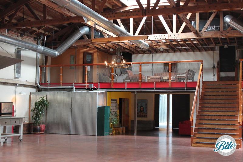 Studio 11  Culver City Event Venue  Bite Catering