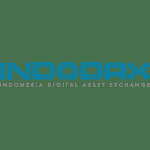 Hasil gambar untuk Indodax logo