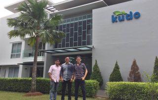 Kudo Founder | Photo