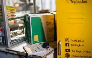 Triplogic Locker Pendanaan   Photo