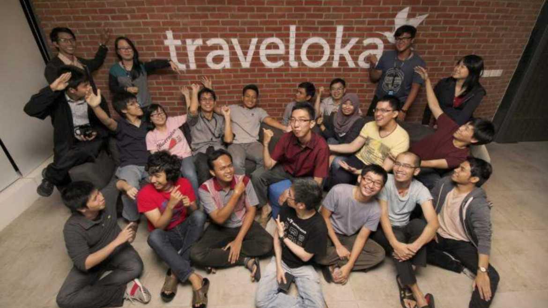 Traveloka Team Q1 2019