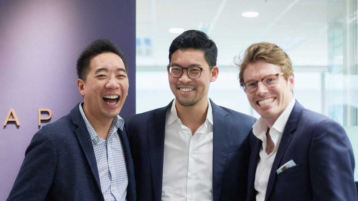 Helicap Founder Arcor Capital