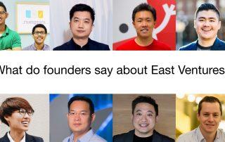 Startup Founder Testimony East Ventures