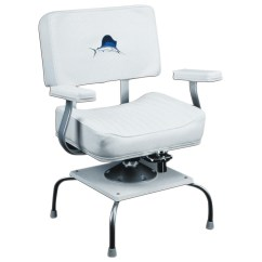 Fishing Chair Gimbal Eames Herman Miller Wise Deck With Quad Base And Rod 384 99 Thrill On Catch The Joy Of