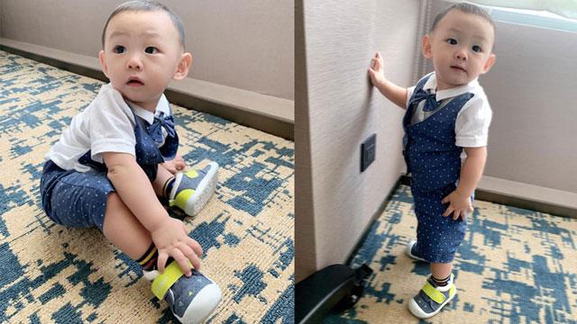北投之家童裝【寶寶模特兒】徵選   打造下一個明日之星 - BB baby童裝