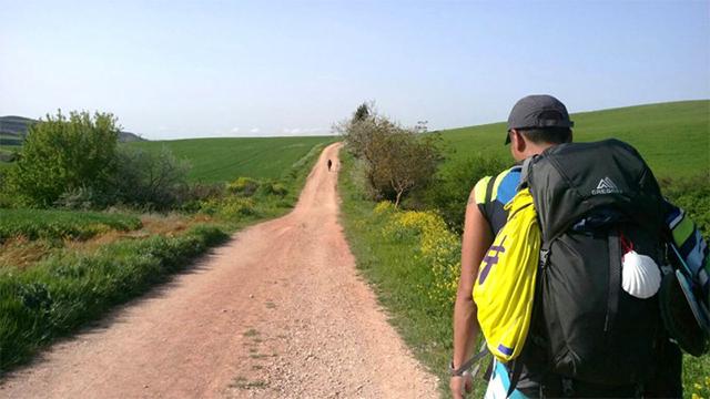 【裝備】西班牙朝聖之路/法國之路-行前裝備指南(男生篇) - ISPO 伊仕柏