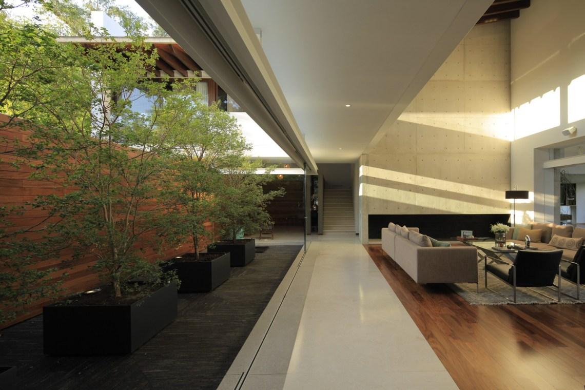 Inspiration   5 Interior Design Tips For a Contemporary ...